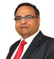 Alok Agarwal - Chairman & Director, Alankit Limited
