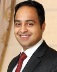 Ankit Agarwal - Managing Director, Alankit Limited